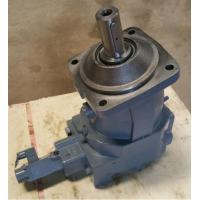China Powerful Auto Engine Parts , High Pressure Hydraulic Pump A7VO Series wholesale