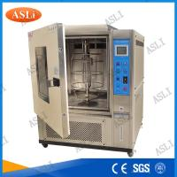 China Solar Radiation UV Accelerated Weathering Tester Xenon Light Aging Test Chamber For Coating Test wholesale