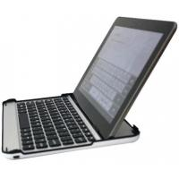 "China Samsung Galaxy Tablet Bluetooth Keyboard case for 10.1"" P7500/7510/5100 on sale"