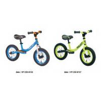 China High Carbon Steel Childrens Balance Bikes 4.8Kg Ride On Toy For 2-5 Year Old wholesale