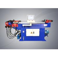 China Hydraulic Stainless Steel Pipe Bending Machine Easy Operation High Performance on sale