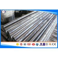 China Quenched Steel Alloy Steel Round Rod , Hot Rolled Round Bar 1.6660/20NiCrMo13 wholesale