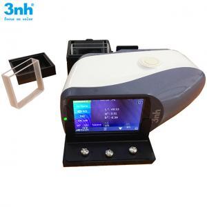 China YS3020 Handheld Color Spectrophotometer 4mm Aperture For Powder / Liquid Coating wholesale