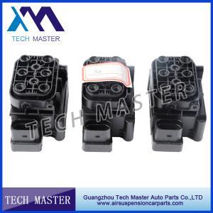 China For Mercedes W164 Air Suspension Compressor Valve Block 1643201204 wholesale