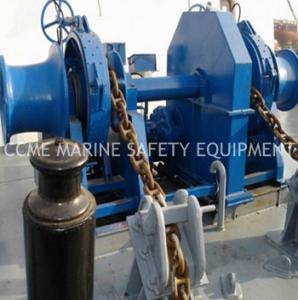 China Electric / Hydraulic Anchor Windlass wholesale