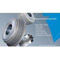 China Diamond Dressing Rolls For Precision Grinding Wheels Dressing wholesale