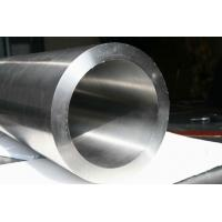 China Gr.1 Gr.2 Gr.5 Welded Titanium Heat Exchanger Tube With 219MM OD wholesale