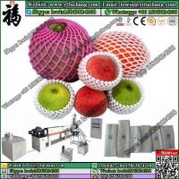 China Environment Friendly EPE foam Net for fruit and vegetable making machinery wholesale