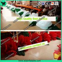 China Lighting Inflatable Flower Chain wholesale