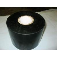 Quality Anticorrosive Protection Adhesive Underground Pipe Wrapping Tape Pipeline Coating Materials for sale