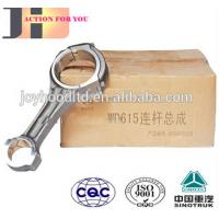 Buy cheap Howo Truck Spare Parts Engine Parts Connecting Rod Assembly With Lower Pirce from wholesalers
