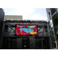 China PH6mm Indoor Full Color Led Display Message Led Screen 3 Years Warranty wholesale