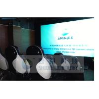 China TUVRheinland Certificated 5D Movie Theater For Gaming And Party Center wholesale