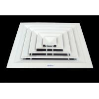 China 4 way Ceiling Diffuser (Width Frame) on sale