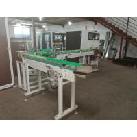 China Full Auto Facial Tissue Paper Production Line For Bundling Tissue Packing wholesale