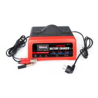 Quality 2A / 12A / 75A Lead Acid Car Battery Charger plug in , 12 Volt for sale