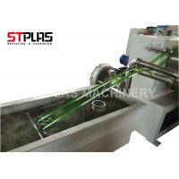 China PET Strap Production Line Packing Belt Machine With Single Screw Extruder on sale