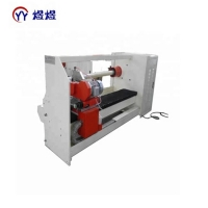 China EPDM Foam Double Sided VHB Adhesive Tape Cutting Machine wholesale