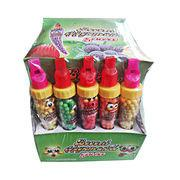 China Multi Color Sugar Christmas Novelty Candy Fruit Flavor With Small Pepper Toy wholesale