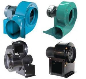 China ACB254219_AC Centrifugal Double Inlet Blower wholesale