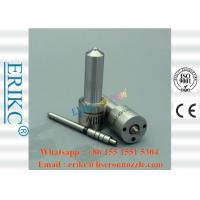China ERIKC 095000-5004 P type Denso injector nozzle dlla 156 p799 common rail diesel nozzle dlla 156p 799 on sale