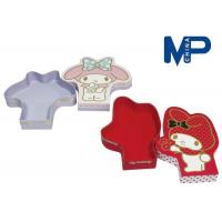 China Button Cute Bulk Unique Shape Candy custom gift boxes of Cardboard wholesale