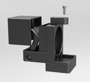 China Metal UTC Liquid Powder Spectrophotometer Accessories wholesale