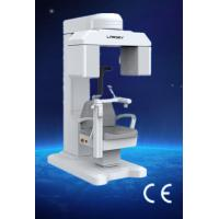 China Dental CBCT HiRes3D  imaging with perfect quality image , CsI + α - Si Flat Panel Detector wholesale