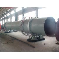 Quality China Leading Supplier for Sauce Residue Rotary Dryer with Good Reputation from for sale
