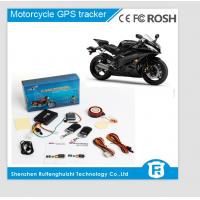 Buy cheap RF-V10+GSM GPS tracker vehicle tracker real time gps tracking chip from wholesalers