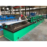 China High Speed Ceiling Roll Forming Machine Adjustable 11KW + 7.5w wholesale
