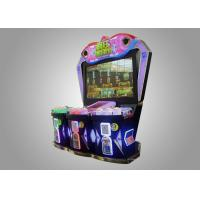 China Electric Slot Operation Redemption Game Machine Lottery Ticket Out For Game Center wholesale
