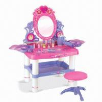 Buy cheap Beauty Set with Music and Light from wholesalers
