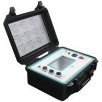 China GDRG-H Automatic HV Inductance Capacitance Tester on sale