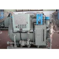 China EC&CCS Approved SWCM -20 Sewer Sewage Treatment Plant for Ship wholesale