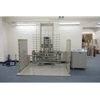 China ASTM D6055 ISTA Clamp Handling Package Testing Equipment For Clamp Force Testing on sale