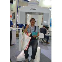 China CMOS Flat Planet Sensor Dental CBCT Cone Beam CT Imaging With Dose Optimization wholesale