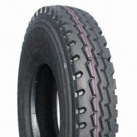China Truck Tire, Promotes Low Fuel Consumption, with Wearable Tread, Puncture-resistant wholesale