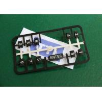 China Electronic Key Boards - Over Molding Plastic Parts With Second Operation wholesale