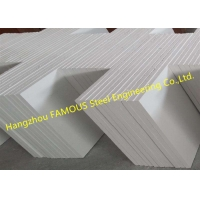 China Decorative 25mm Chrysotile Fireproof Fibre Cement Boards wholesale