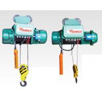 China MD(GDS)Type Electric Wire Rope Hoist wholesale