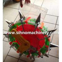 Buy cheap 2016 hot sell hand seeder, manual garden planter from wholesalers