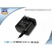 China Plug In Connection Single Output Universal Travel Adapter 5W JP Typle for Air Quality monitoring wholesale