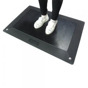 China 200D Heat Resistant 5mm Anti Fatigue Antistatic Floor Mat wholesale