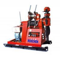 China Diamond Core Drilling Rig Machine For Standard Penetration Test Auto Trip Hammer wholesale