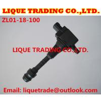 China Mazda 323 BJ S/F 1,5 1,6 Ignition Coil Pack OEM ZL01-18-100 wholesale