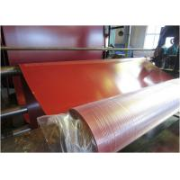 China 100% Virgin Butyl Rubber Sheet / Industrial Rubber Sheet For Gaskets At Military on sale