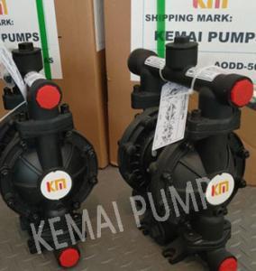 China Pneumatic Diaphragm Pump Pneumatic Diaphragm Pump Air Operated Pneumatic Diaphragm Pump on sale