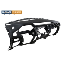 China Reaction injection molding for automotive interiors custom with paint and printing wholesale