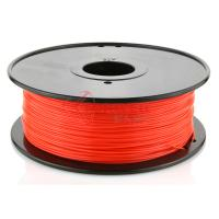 China Torwell Red PLA filament for 3D Printer 1.75mm 1KG/spool wholesale